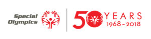 50 aastat rahvusvahelist eriolümpia organisatsiooni